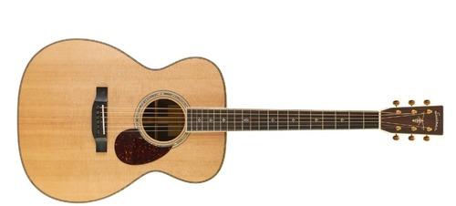 Rosewood Sitka Spruce Guitar (Eastman DT30 OM)