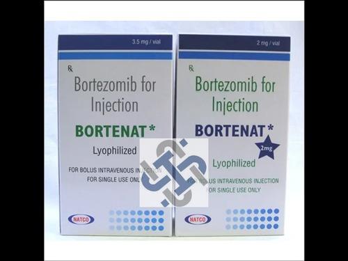 Bortenat Bortezomib 2mg Injection