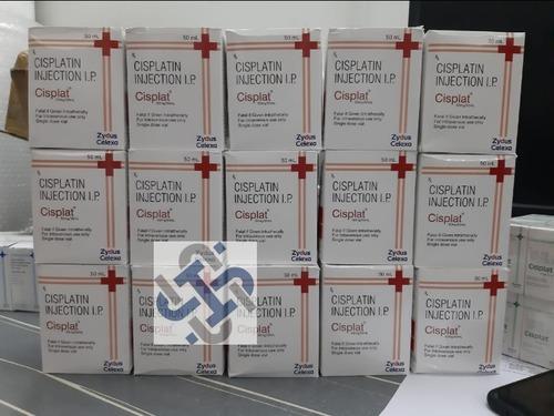 Cisplat Cisplatin 50mg Infusion