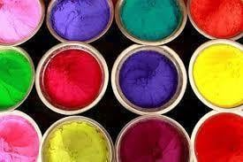 Dyeing And Printing Chemicals