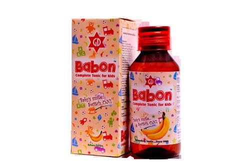 Babon Syrup