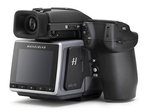 H6D-100c 100 Megapixel Digital Camera (Hasselblad)
