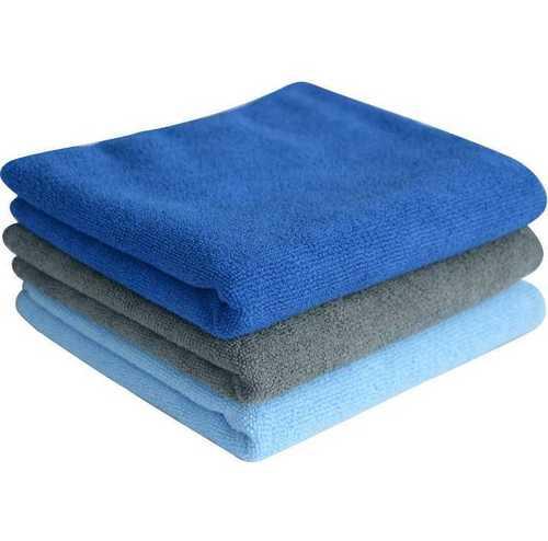 Soft Cotton Gym Towel