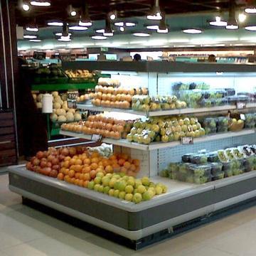 Refrigeration Display Counter