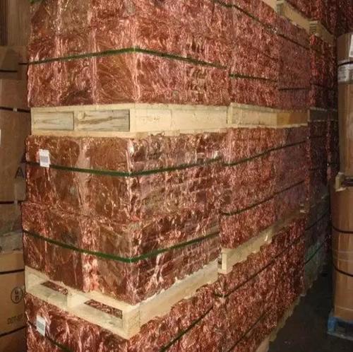 99.99% Copper Cable Scraps