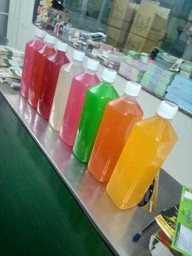 Aloe Vera Soft Drink