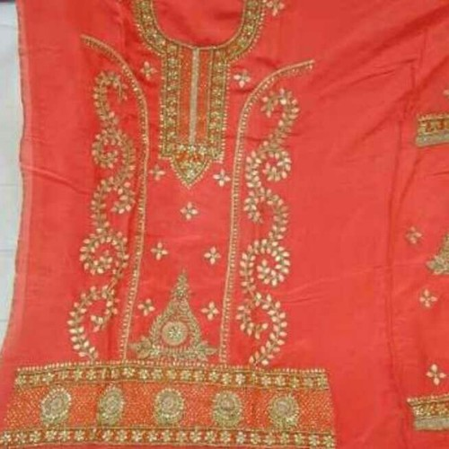 289a5d7a76 Cotton Suits In Ludhiana, Cotton Suits Dealers & Traders In Ludhiana ...