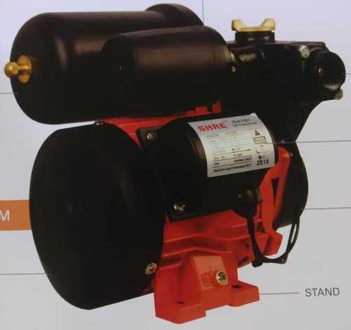 Electric Pressure Pump