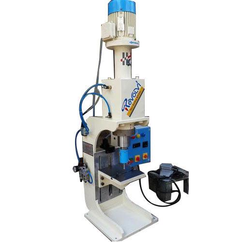 High Functionality Rivet Making Machine
