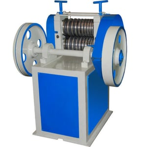 High Performance Wire Pointing Machine