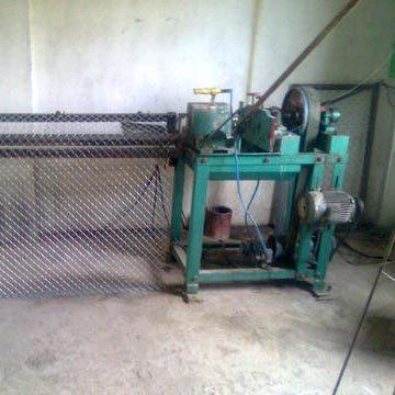 Longer Life Chain Binding Machine