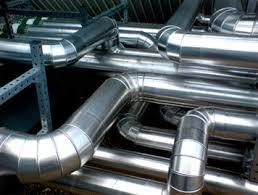 Steam Pipe Insulation Services