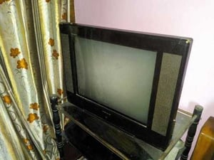 21 Inches Videocon Flat Television