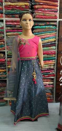 205c7d2c45 Lehenga In Ghaziabad, Lehenga Dealers & Traders In Ghaziabad, Uttar ...