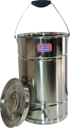 Stainless Steel Tea Urn Size: 5L