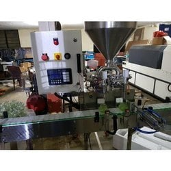 Fully Automatic Gel Filling Machine