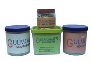 Mouth Freshener With Safe Packing