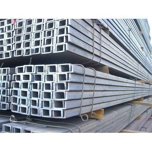 100mm Mild Steel Channel