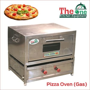 Pizza Oven (Gas)