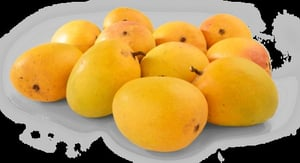 Delicious And Tasty Fresh Mangoes