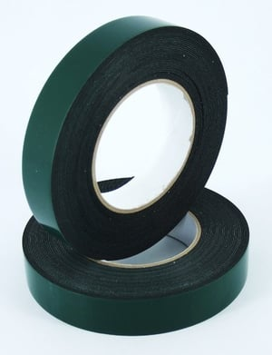 Green Color Mounting Adhesive Tape