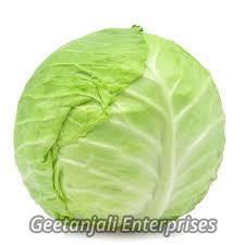 Indian Origin Natural Cabbage Shelf Life: 10-15 Days