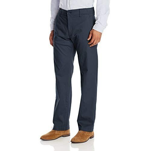 Mens Corporate Cotton Pant Quick Dry