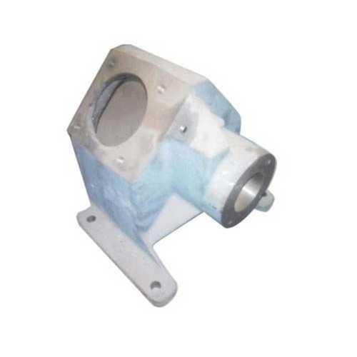 Air Compressor Crankcase