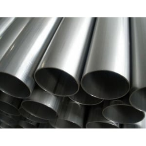 Automobile Welded Stainless Steel Pipes