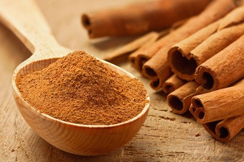 Cinnamon Whole And Powder