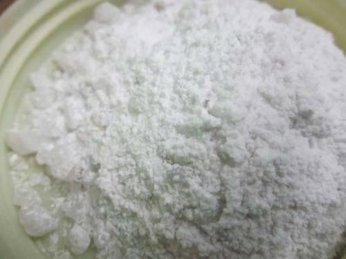 White Acidic Silica Ramming Mass