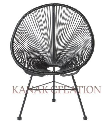 Hammock Weaving Comfortable Chair