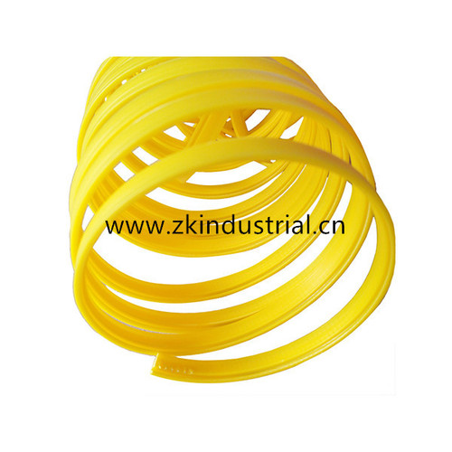 PP/PE Plastic Spiral Strip for Supporting Cold Shrink Tube