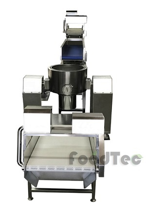 Automatic Vegetable Centrifuge FT-201A