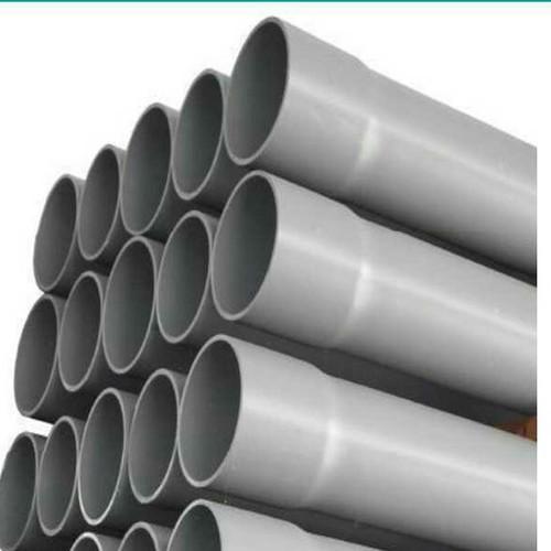 Pvc Drainage Round Pipes