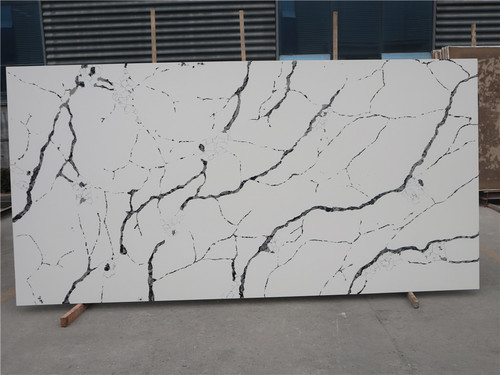 Easy To Clean Quartz Stone Slab At