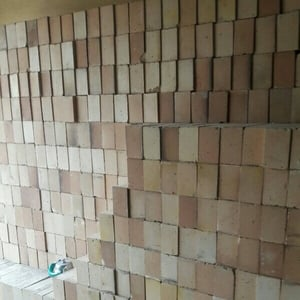 Fire Bricks For Industrial Furnace