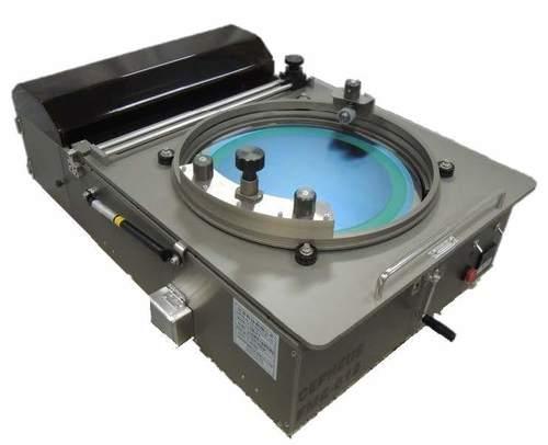 Manual Expansion Film Machine