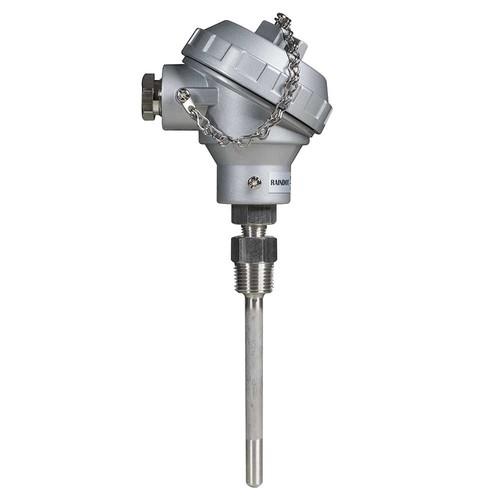 Optimum Performance Resistance Temperature Detectors