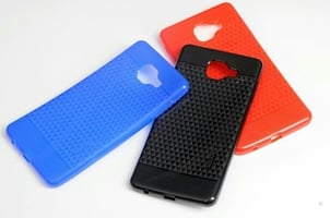 3d Mobile Back Cover