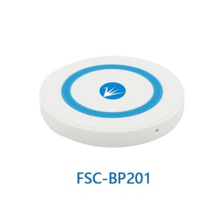 Bluetooth Wifi Eddystone Beacon For Ios And Android System
