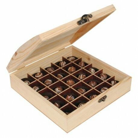 Choco Customized Chocolate Gift Boxes