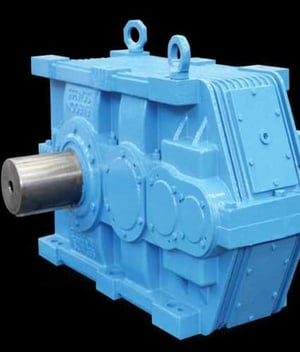 Gear Boxes 110 V