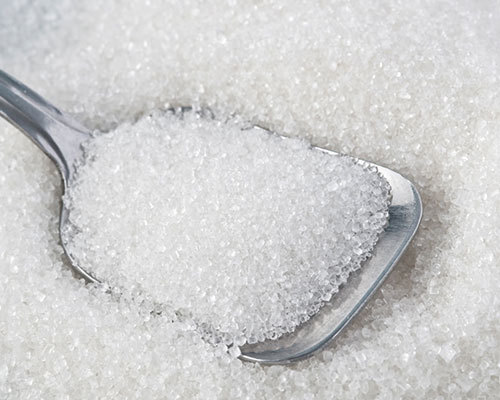 No Artificial Flavor Refined Sugar