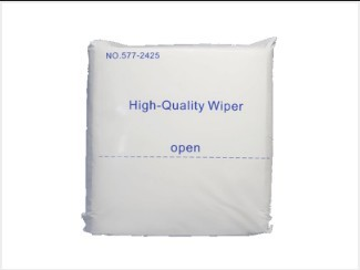 Long Lasting White Clean Room Wipes