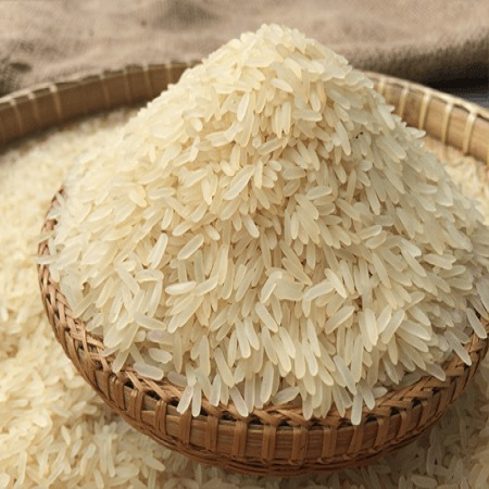 Grade Aa Certified Thai Rice Admixture (%): 1%