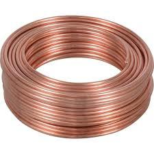 High Power Copper Wires Frequency (Mhz): 50 Hertz (Hz)