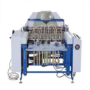Automatic Packaging Paper Feeder and Sheet Feeder Line