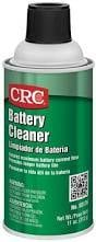 CRC Battery Cleaner Spray