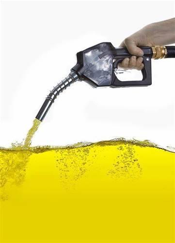 Diesel Motor Gasoline Oil